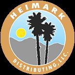 Heimark Separate Line Logo